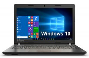 laptop lenovo ideapad 100-1