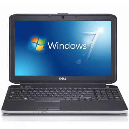 Laptop cũ Dell Core i5 Latitude E5530 Core i5, HDD 250GB