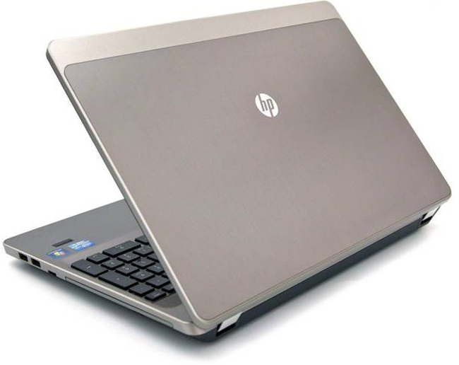 Laptop cũ hp core i3