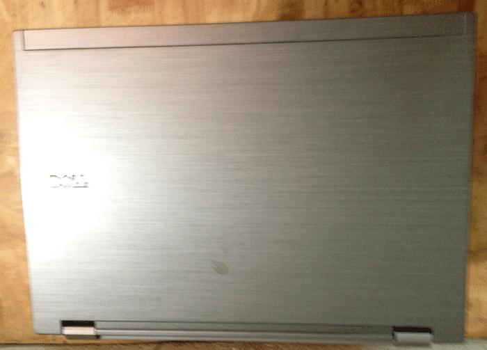 laptop dell 6410 core i5