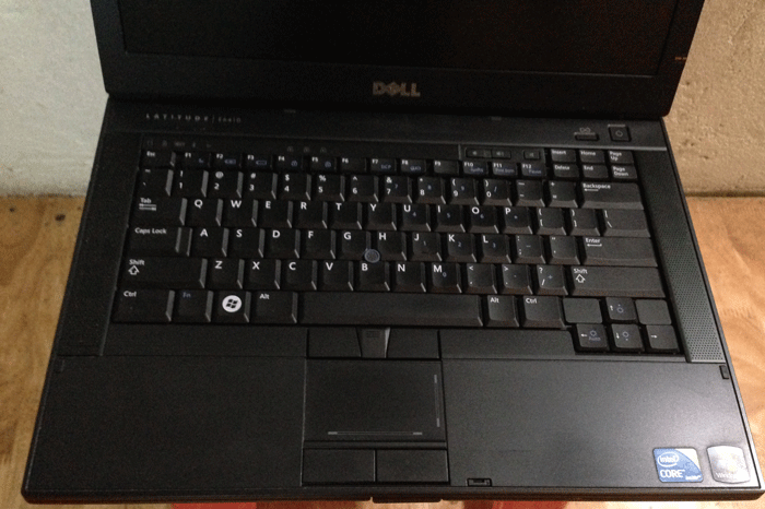 laptop dell 6410 usa