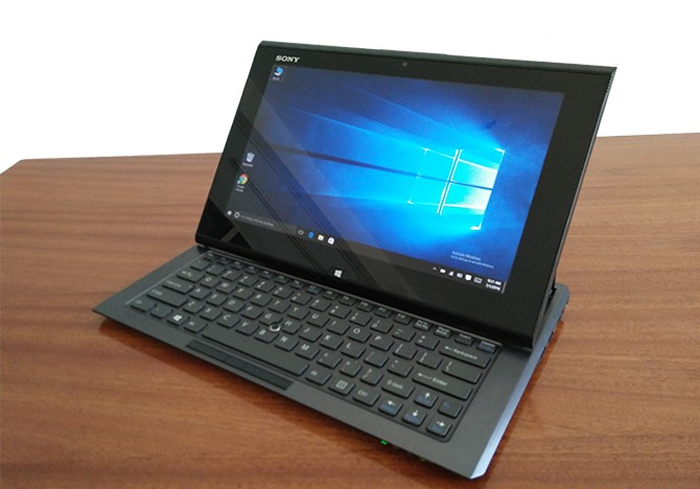 Laptop Sony Vaio core i5-3317U