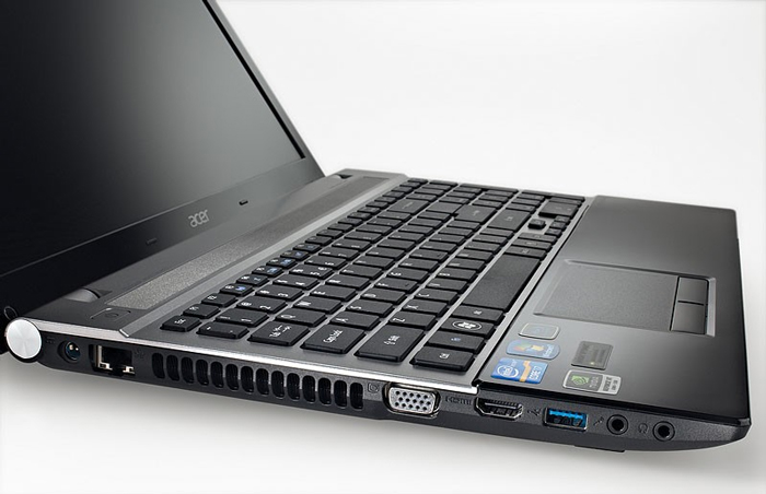 Laptop acer Aspire V3571G 01