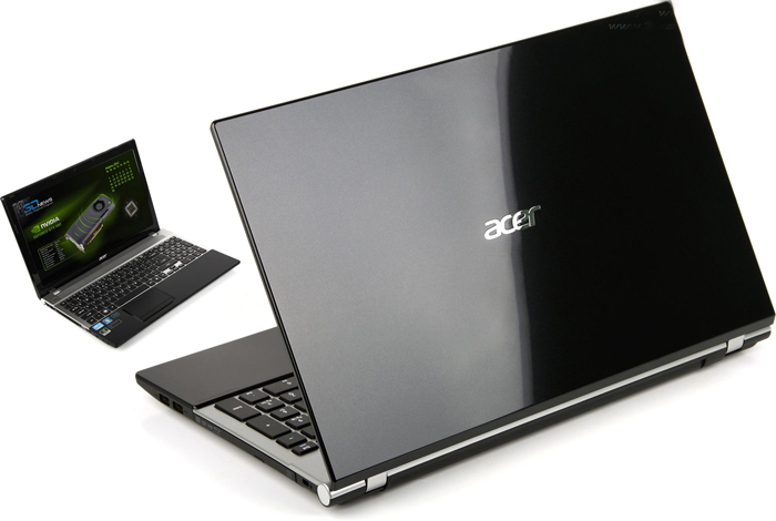 Laptop Acer Aspire V3-571G