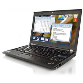 Laptop Lenovo Thinkpad Core i5 X220 Tablet cực bền