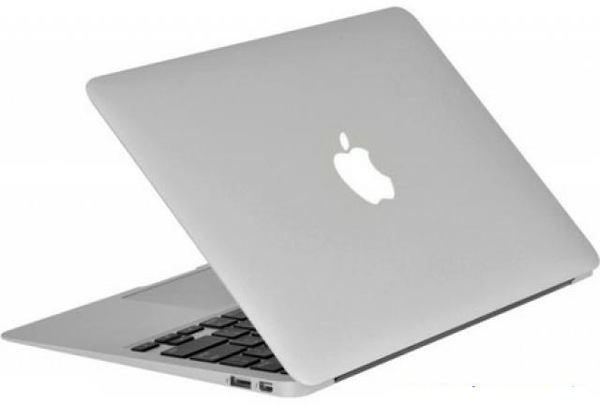 Laptop Macbook Air siêu mỏng