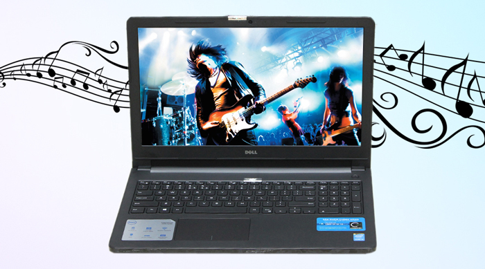 Laptop dell Inspiron 3558 3