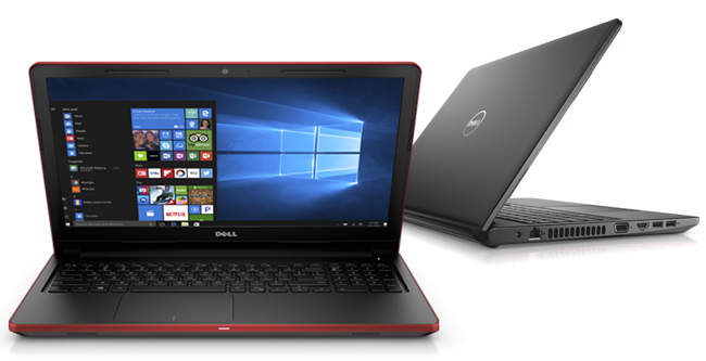 Laptop Dell V3468 1