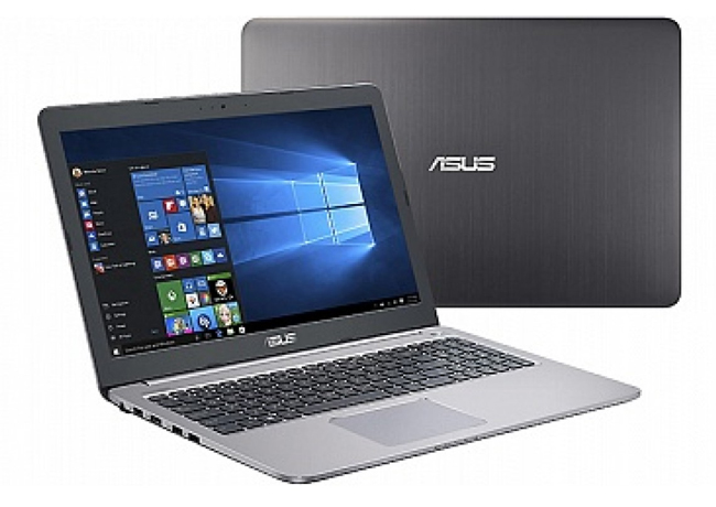 Laptop Asus X541UJ