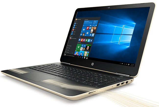 Laptop HP Pavilion 14 1