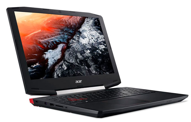 Laptop Acer VX5 591G 52YZ 1