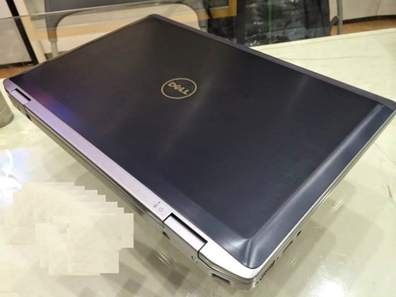 Laptop Dell Latitude Core i5 -1