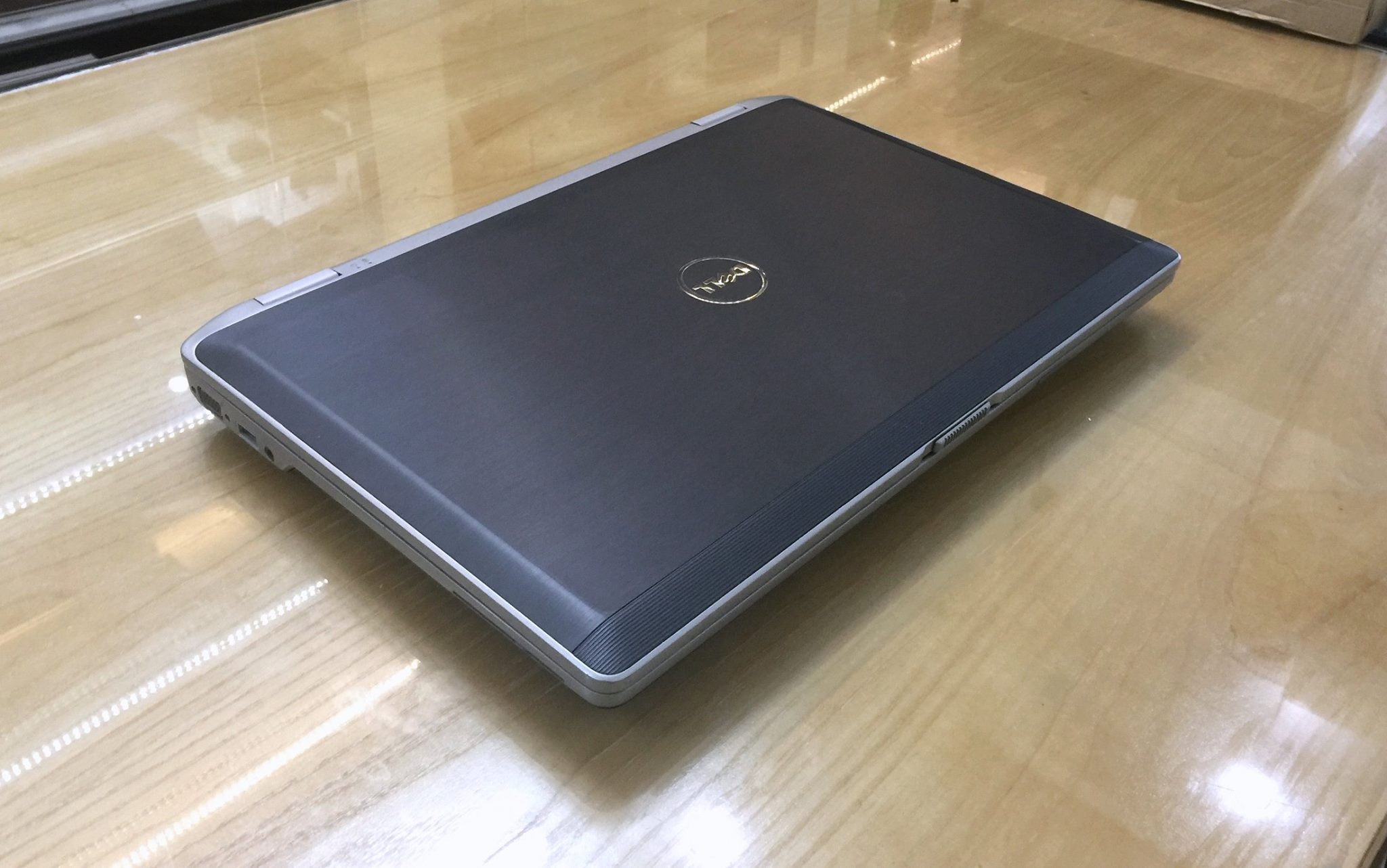 Laptop_Dell_Latitude_E6520 i5_