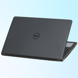 Laptop Dell Inspiron 3558 i3 5005U 4GB 500GB
